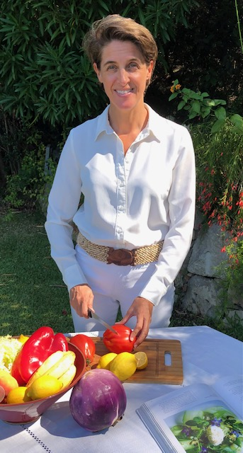 Emmanuelle Waters Nutritional Therapist