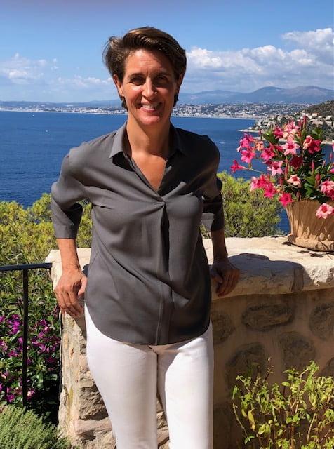 Emmanuelle Waters Health Coach
